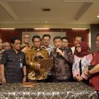 To Overcome Problems of Livestock KPPU and the Ministry of Agriculture Signed Joint Declaration
