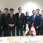 Indonesia and Korea Enhanced the Bilateral Cooperation on Competition Law and Policy