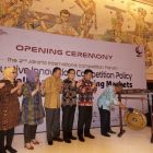 Opening Ceremony of the 2JICF
