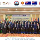 KPPU Attends The 8th ASEAN Competition Conference